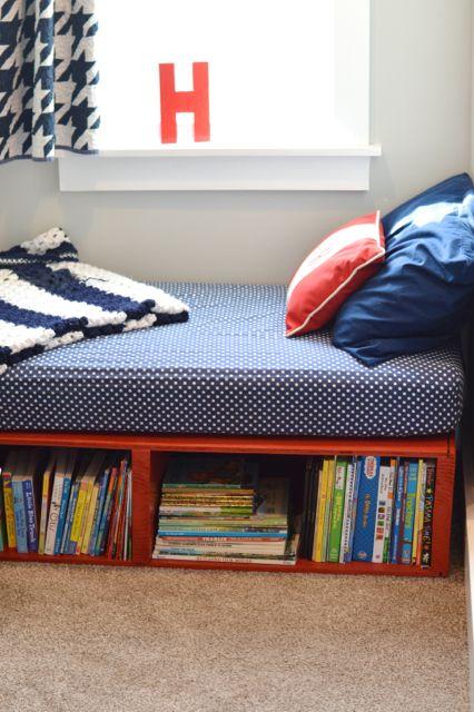 paturi cu spatiu de depozitare 14