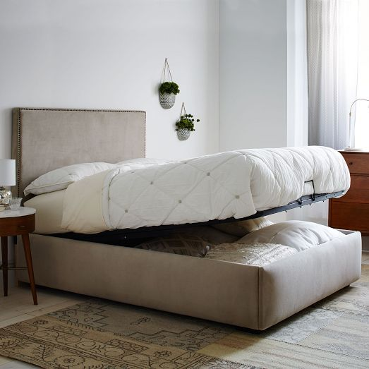paturi cu spatiu de depozitare 15