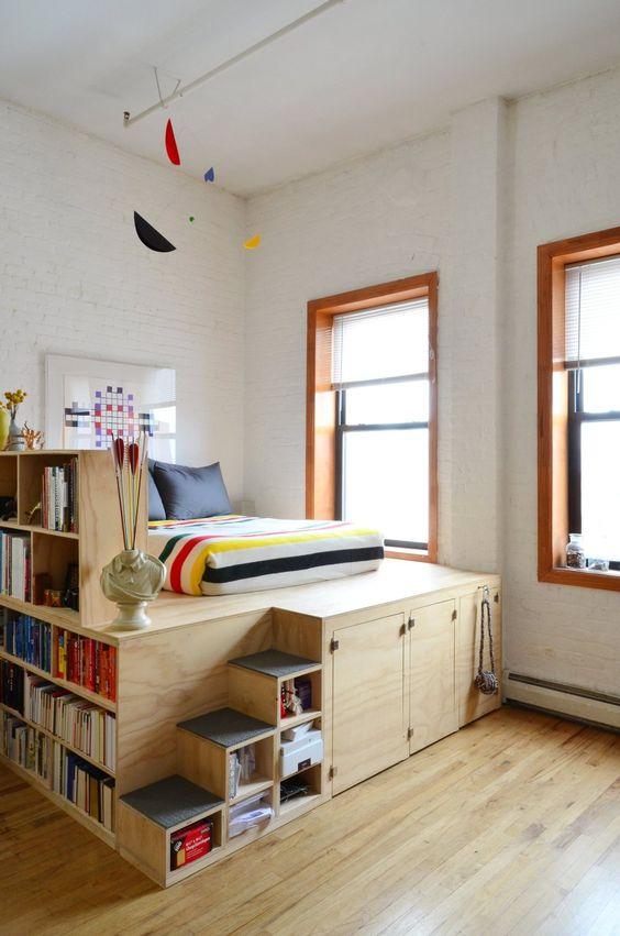 paturi cu spatiu de depozitare 16