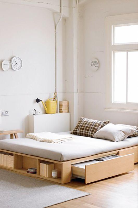 paturi cu spatiu de depozitare 21