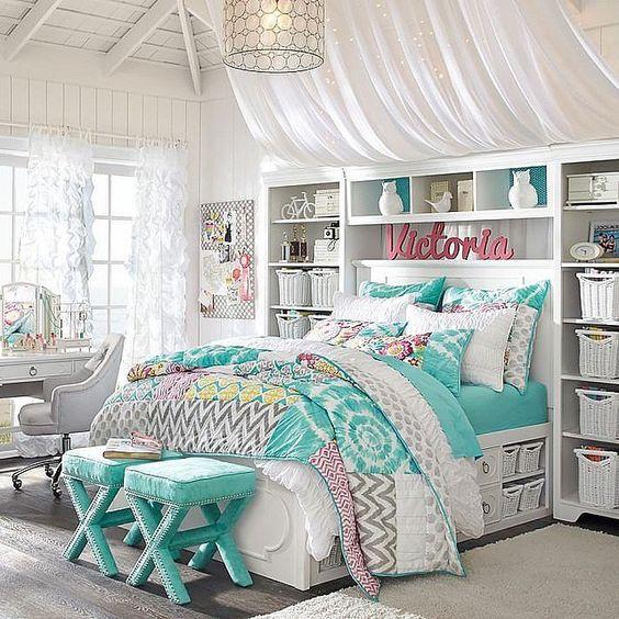 paturi cu spatiu de depozitare 6