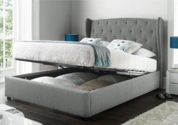 paturi cu spatiu de depozitare 8