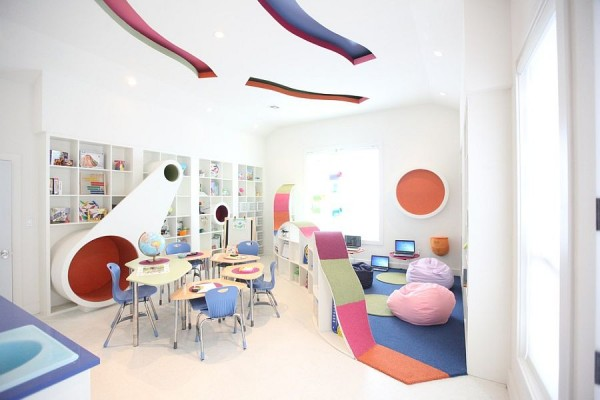 rafturi pentru camere de copii 4