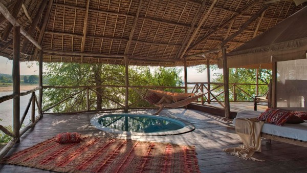 resort in tanzania 13