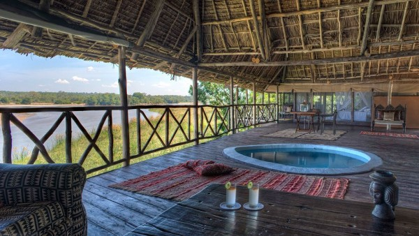 resort in tanzania 16