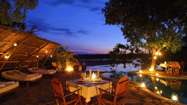 resort in tanzania 20