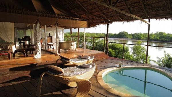 resort in tanzania 3