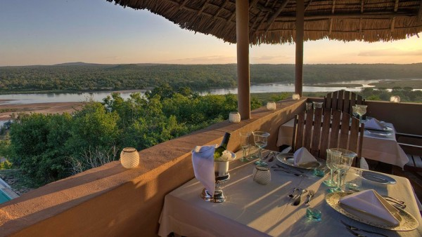 resort in tanzania 9