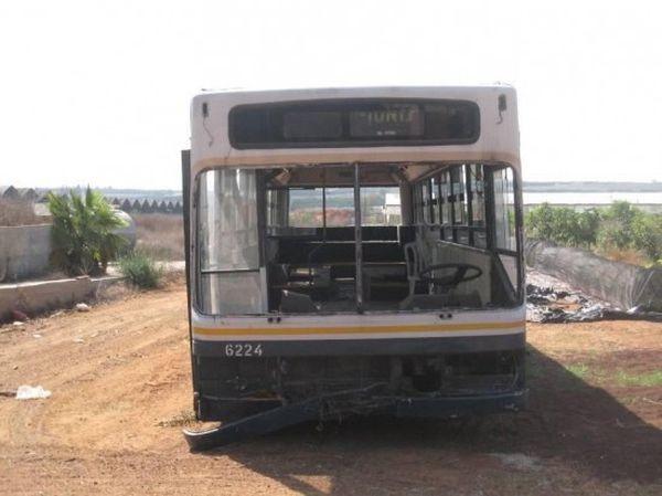 autobuz transformat in casa mobila 2