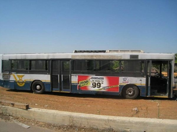 autobuz transformat in casa mobila 3