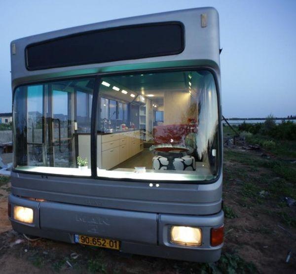 autobuz transformat in casa mobila