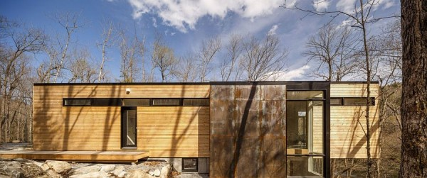 cabana de lemn moderna 3