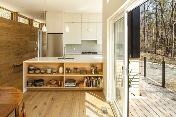 cabana de lemn moderna 6
