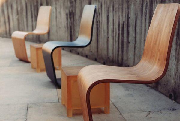 mobilier de bambus 8