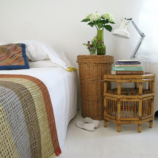 mobilier de bambus 9