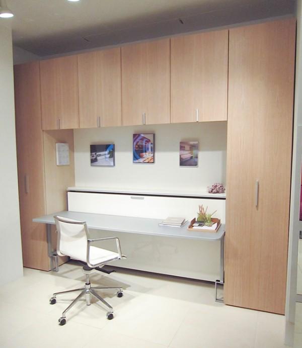 paturi cu birouri incorporate 11