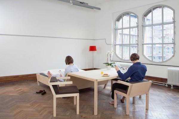 paturi cu birouri incorporate 22