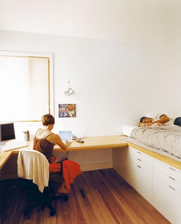 paturi cu birouri incorporate 24
