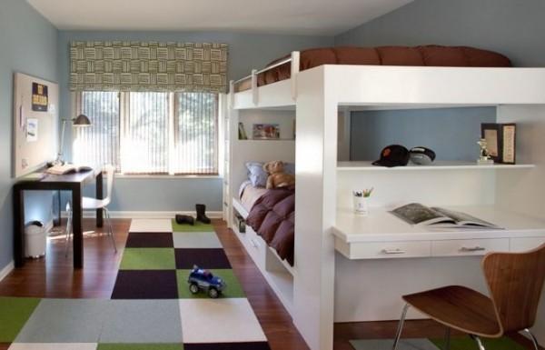 paturi cu birouri incorporate 26