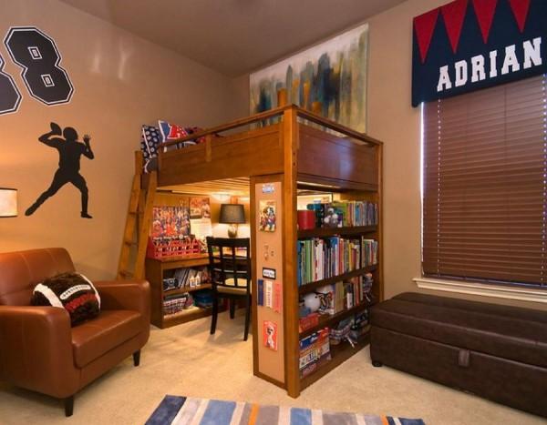 paturi cu birouri incorporate 27