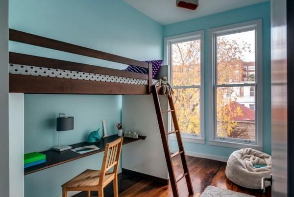 paturi cu birouri incorporate 28