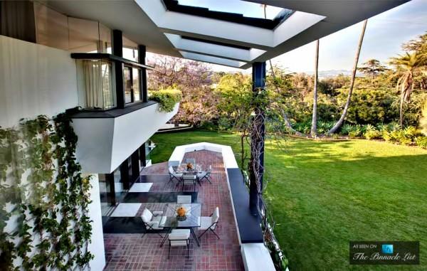 Casa lui Ellen Degeneress 15