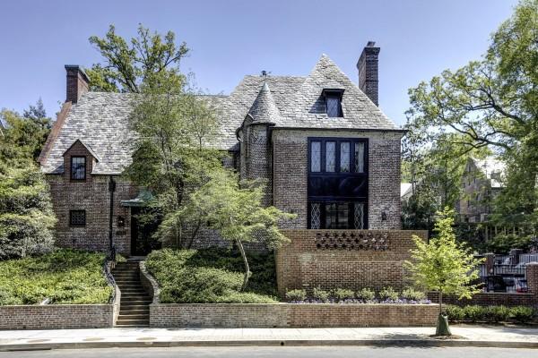 casa familiei Obama