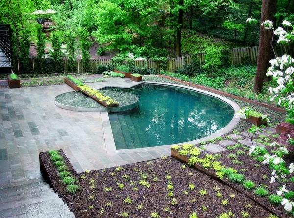 piscine de dimensiuni mici 10