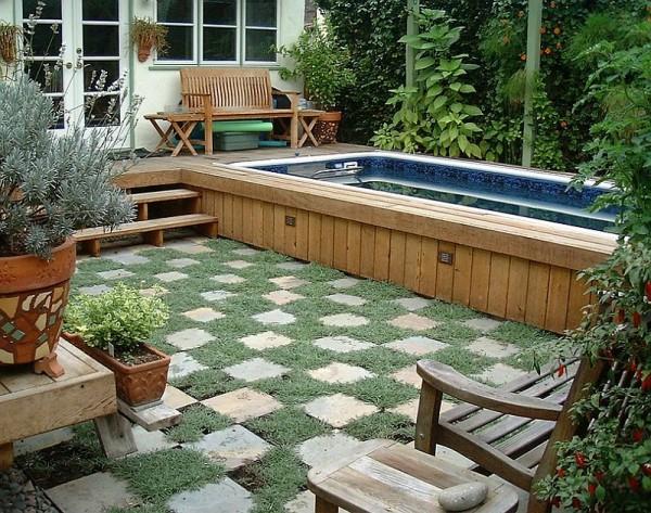 piscine de dimensiuni mici 22