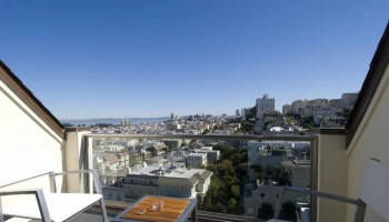 apartament in san francisco