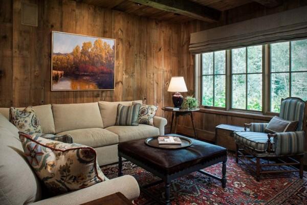 cabana de lemn moderna 7