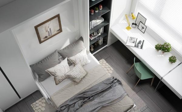 dormitoare elegante 12