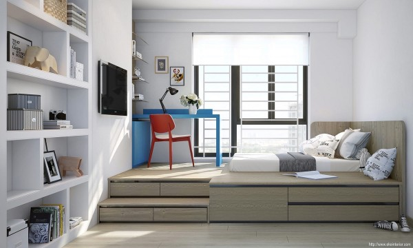 dormitoare elegante 19