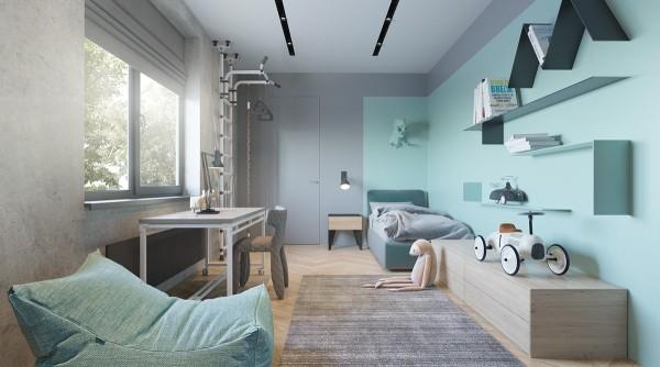 camere pentru copii 2016 16