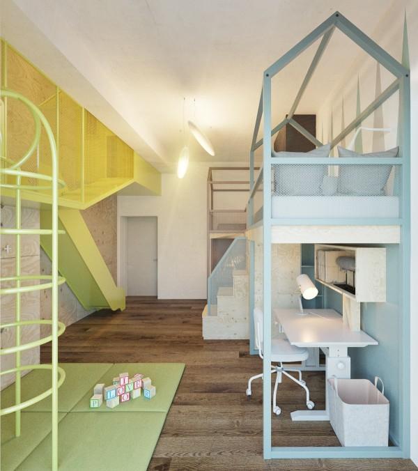 camere pentru copii 2016 21