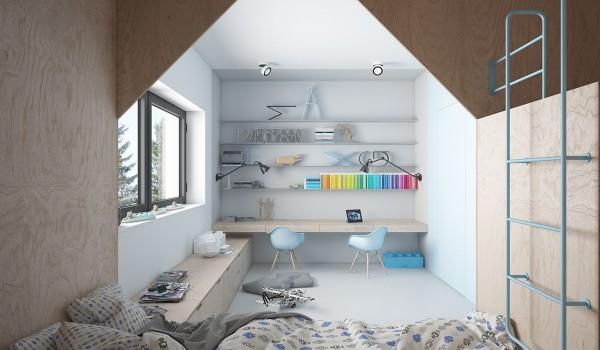 camere pentru copii 2016 25