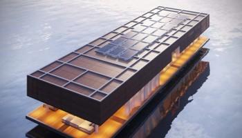concept de casa plutitoare 3