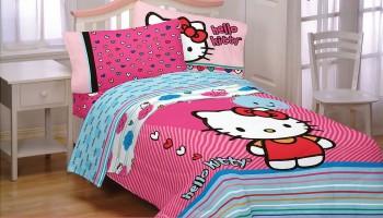 dormitoare hello kitty 4