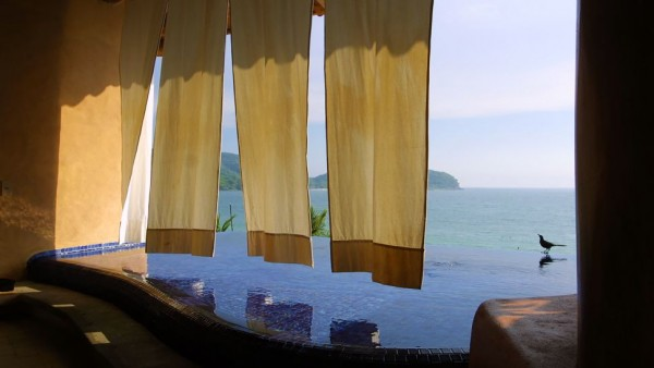 Viceroy Zihuatanejo - resort in mexic 11