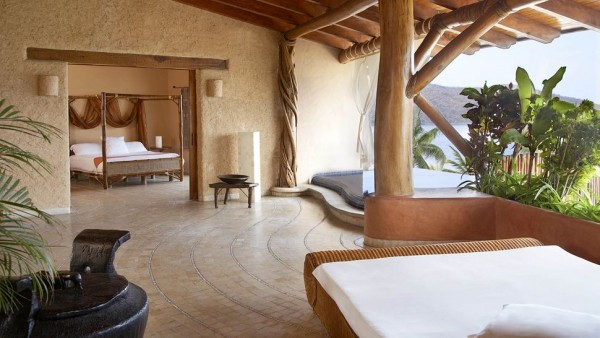 Viceroy Zihuatanejo - resort in mexic 14