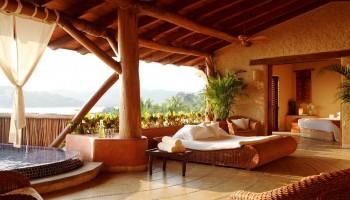 Viceroy Zihuatanejo – resort in mexic 2