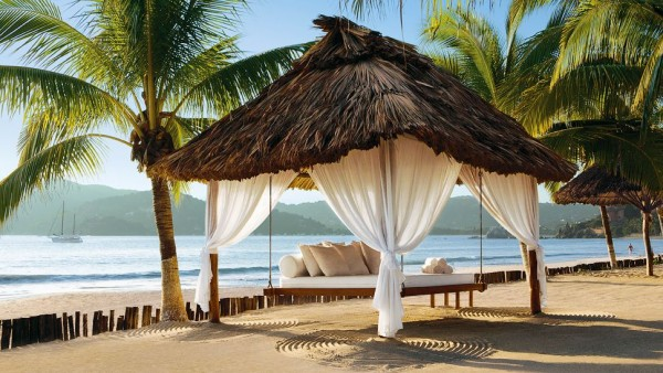 Viceroy Zihuatanejo - resort in mexic 5