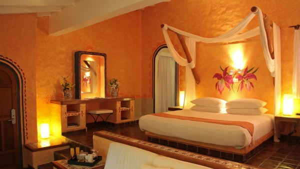 Viceroy Zihuatanejo - resort in mexic 7