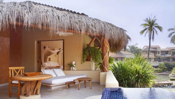 Viceroy Zihuatanejo - resort in mexic 8