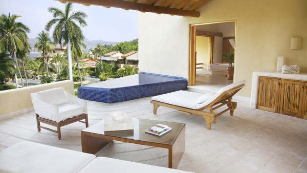 Viceroy Zihuatanejo - resort in mexic 9