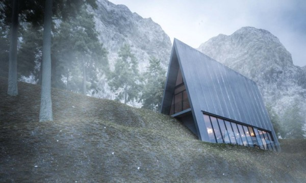 casa geometrica 3