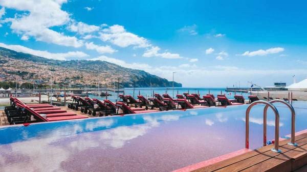 pestana cr7 hotel - hotelul lui cristiano ronaldo 11