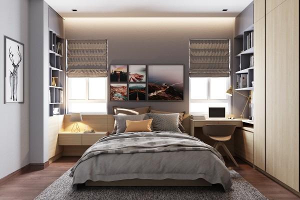 dormitoare gri 26