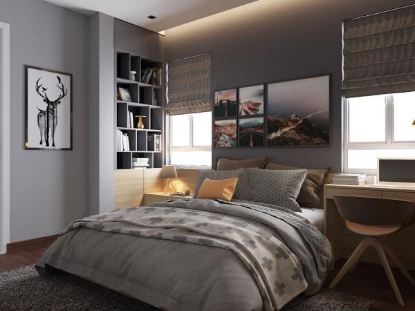 dormitoare gri 27