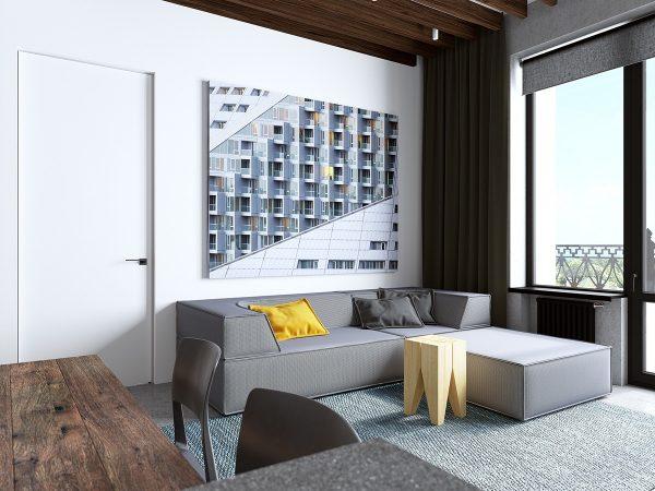 idei de decor pentru apartamente mici 2
